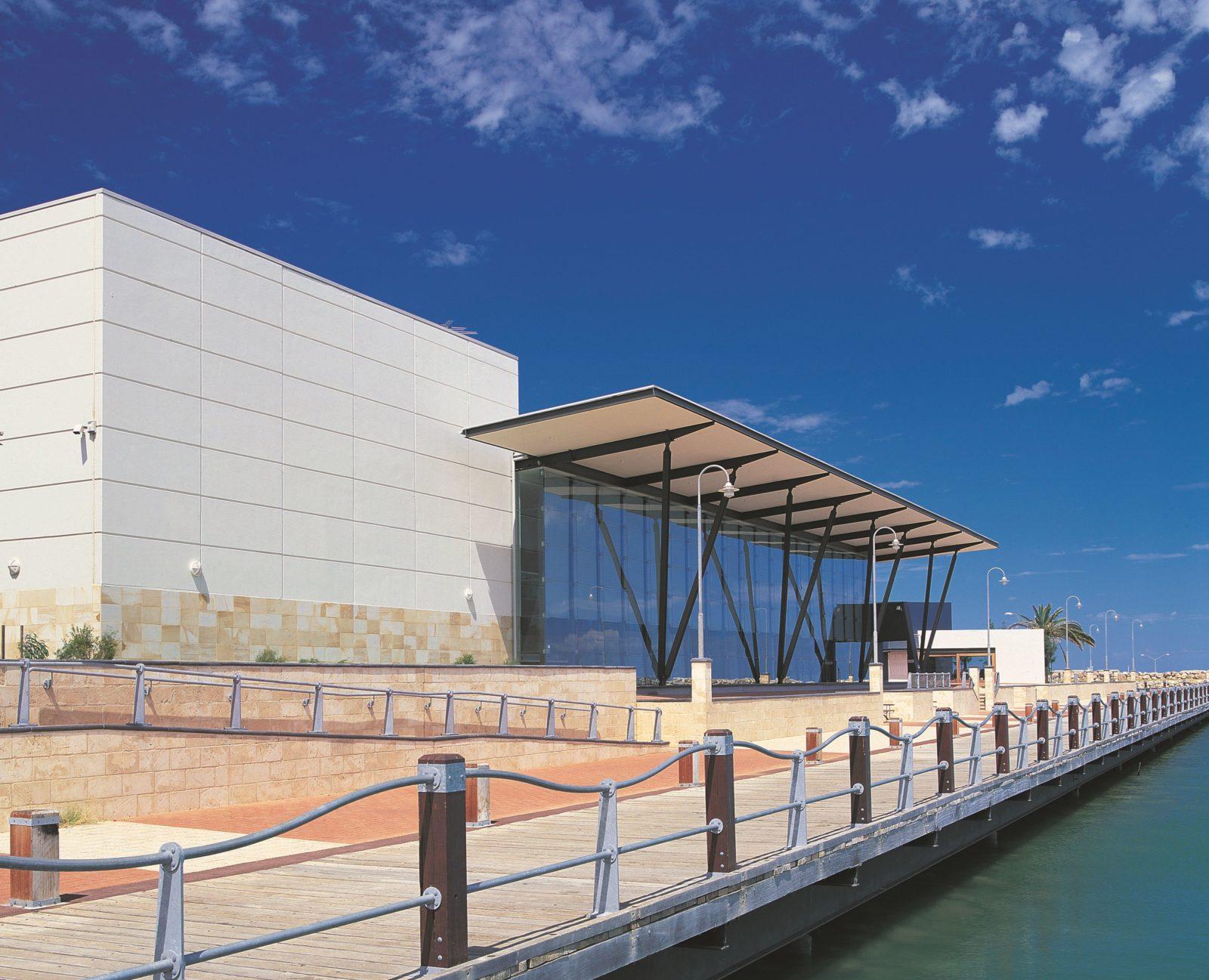 Western Australian Museum, Geraldton, Western Australia
