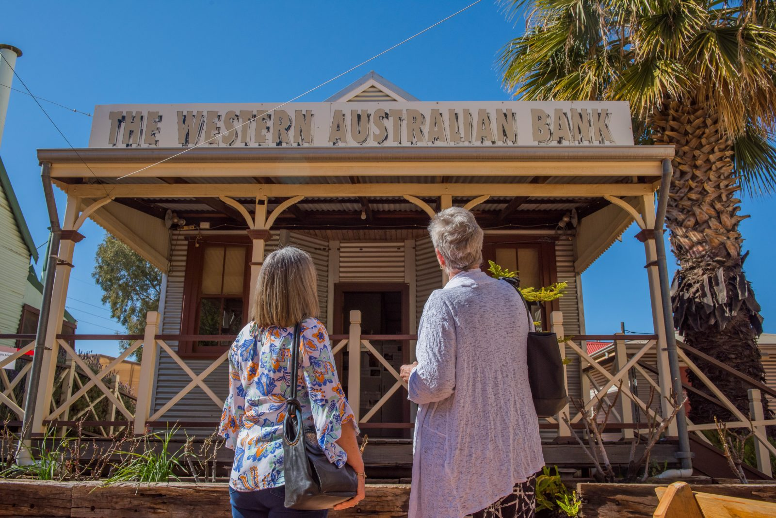 Museum of the Goldfields, Kalgoorlie, Western Australia