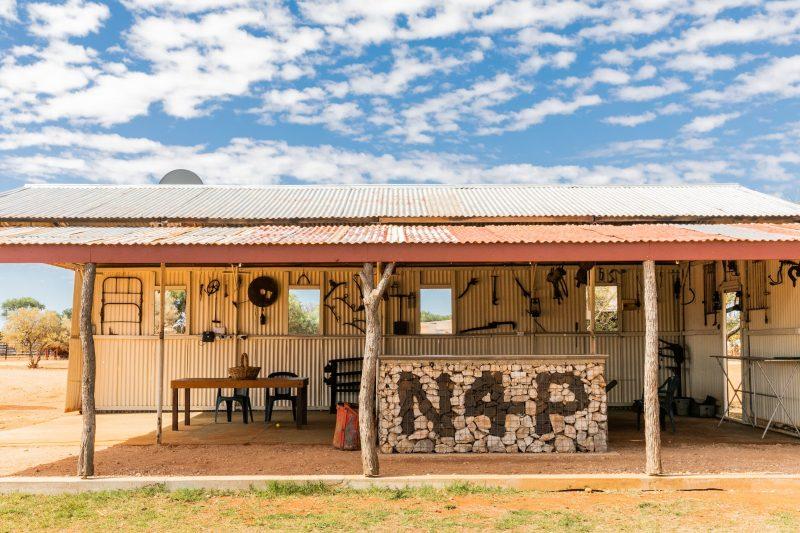 Nallan Station, Cue, Western Australia