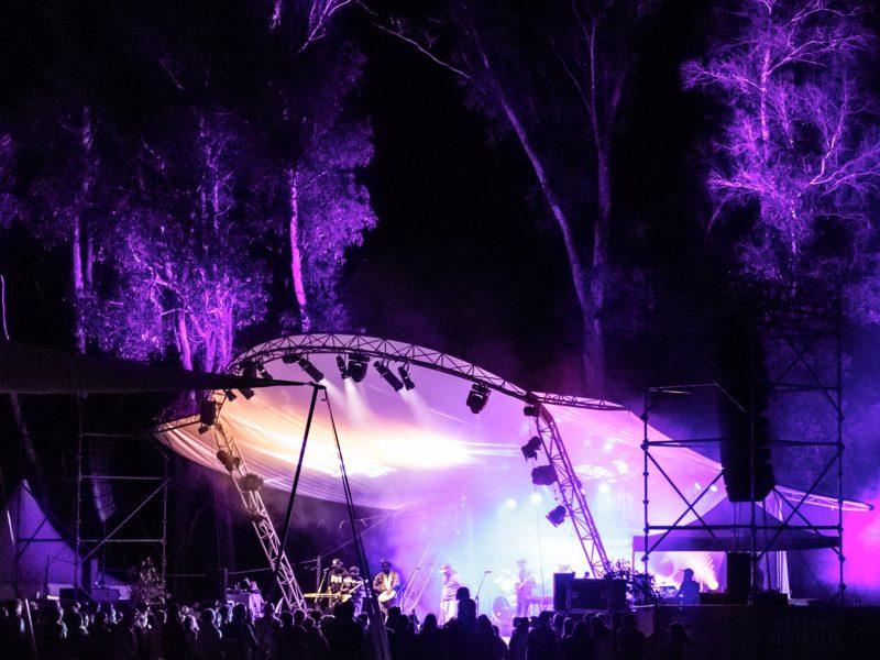 Nannup Music Festival, Nannup, Western Australia