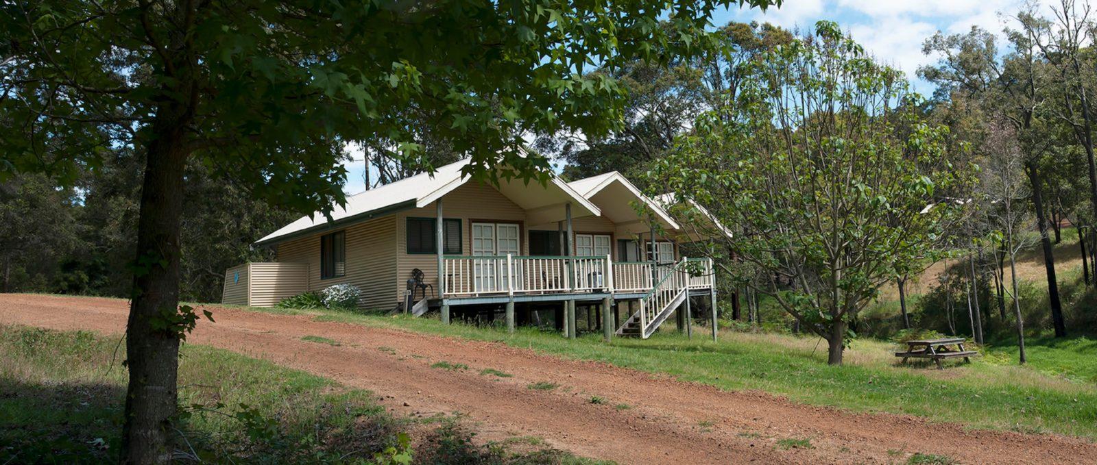 Nannup Valley Retreat, Nannup, Western Australia