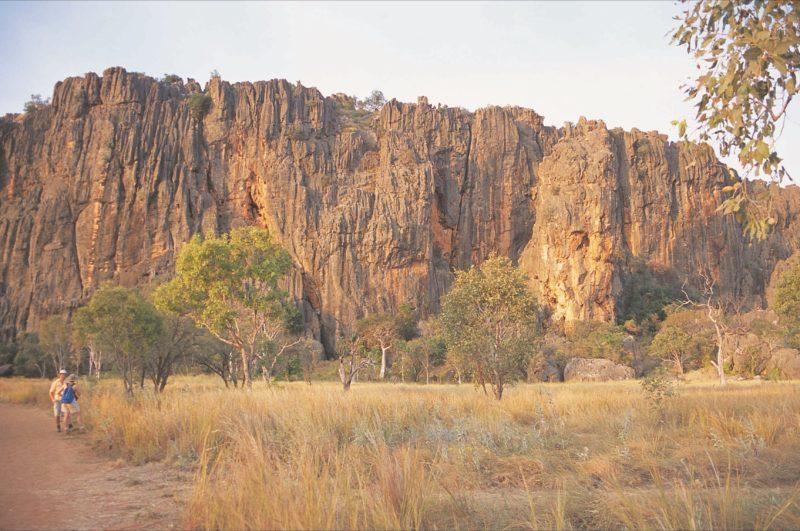 Napier Range, Fitzroy Crossing, Western Australia