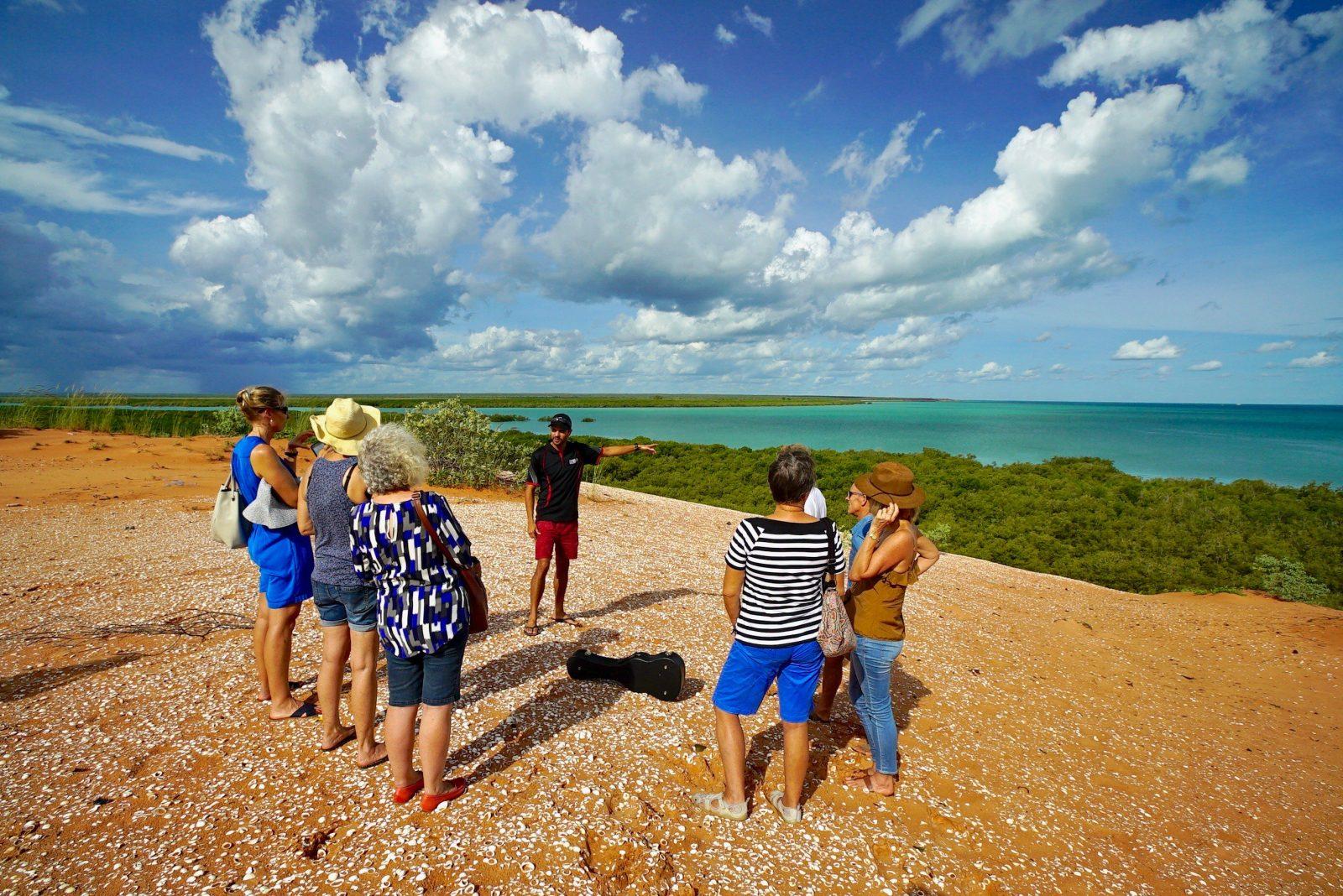 Narlijia Cultural Tours, Broome, Western Australia