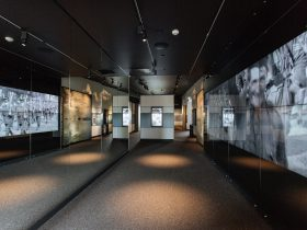 National ANZAC Centre Signature Experience, Mount Clarence, Western Australia