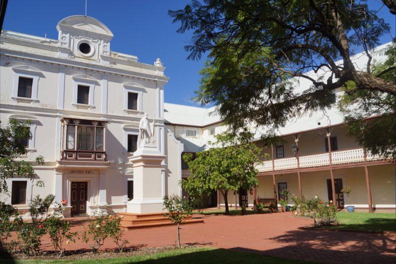New Norcia Benedictine Monastery, New Norcia, Western Australia