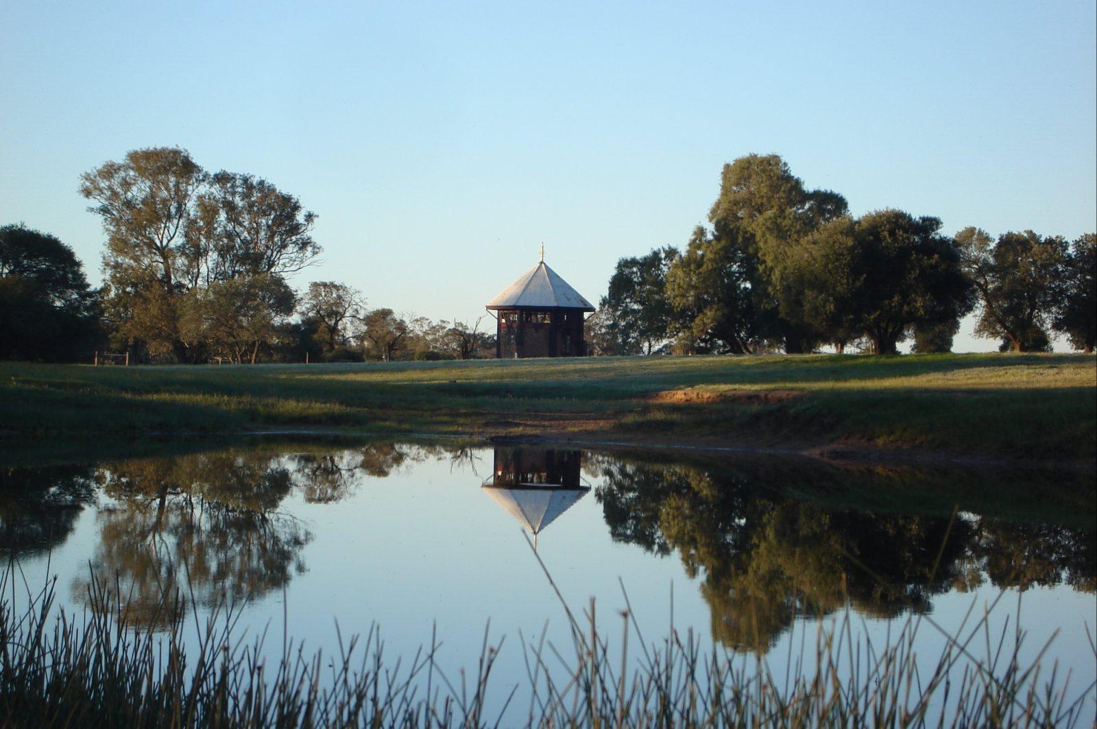New Norcia Heritage Trail, Western Australia