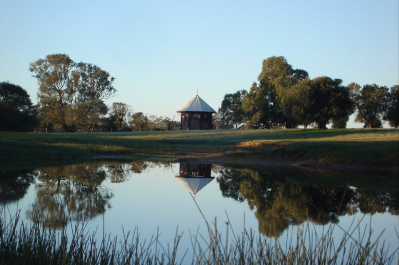 New Norcia Heritage Trail, Western Australia