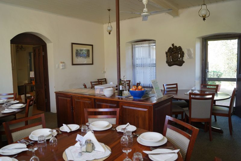 New Norcia Monastery Guesthouse, New Norcia, Western Australia