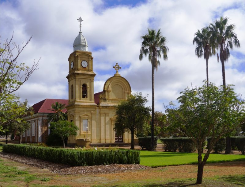 New Norcia Museum and Art Gallery, Western Australia