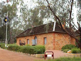 Old Gaol Museum Toodyay, Toodyay, Western Australia