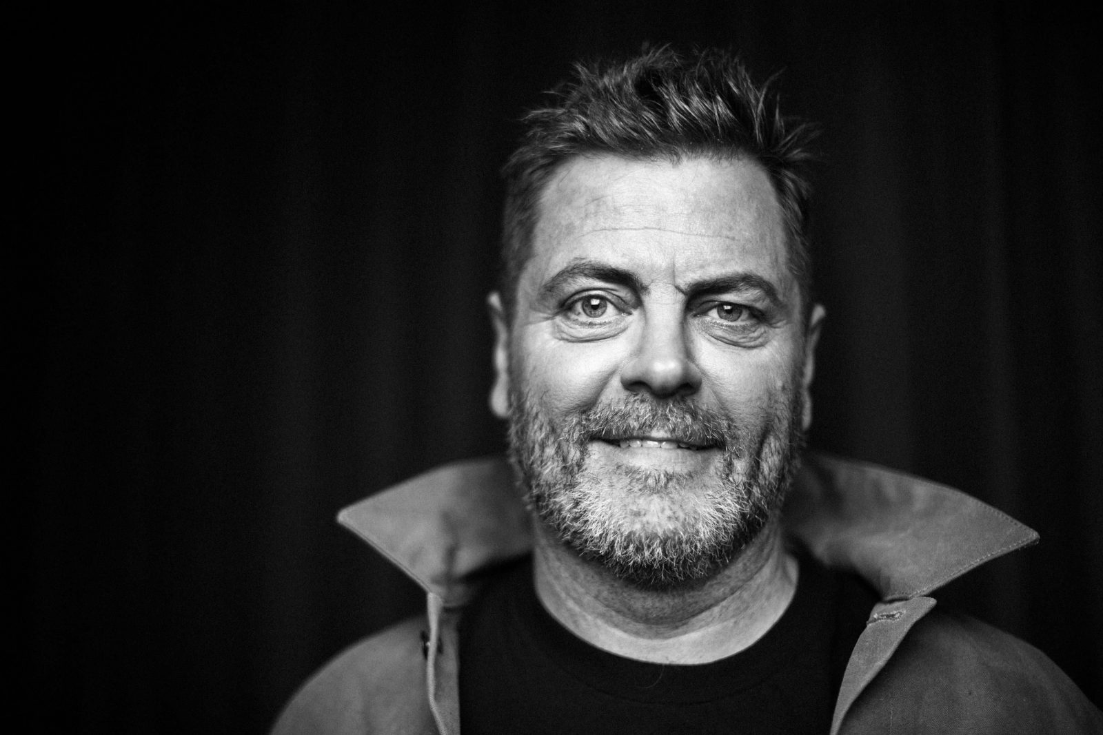 Nick Offerman – All Rise Tour, Burswood, Western Australia
