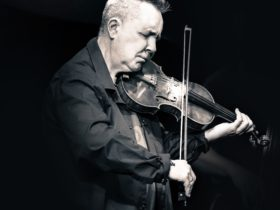 Nigel Kennedy in Recital, Perth, Western Australia