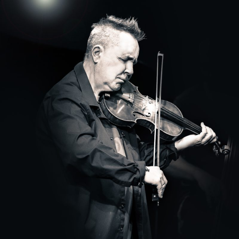 Nigel Kennedy in Recital, Perth, Western Australia