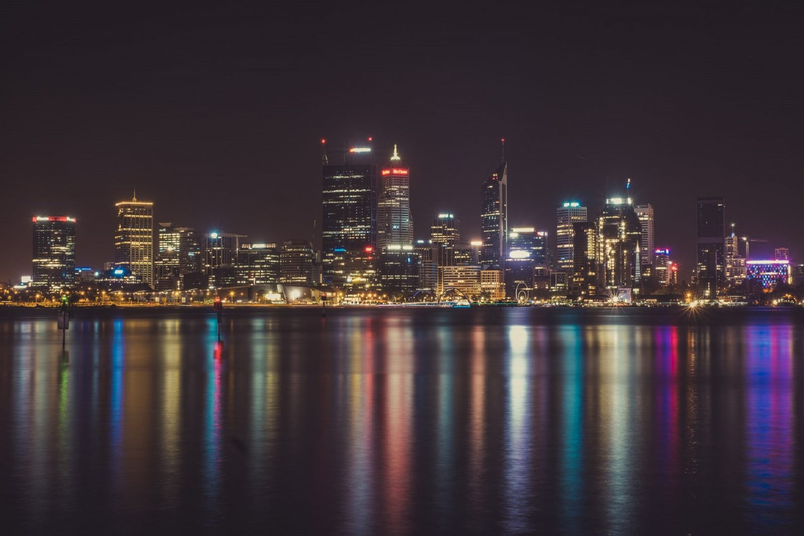 Night Photography Class (Perth), Perth, Western Australia