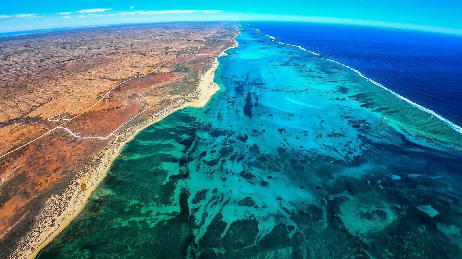Ningaloo Aviation, Exmouth, Western Australia