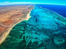Ningaloo Aviation, Exmouth, Western Australia