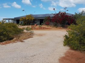 Ningaloo Bed and Breakfast, Exmouth, Western Australia