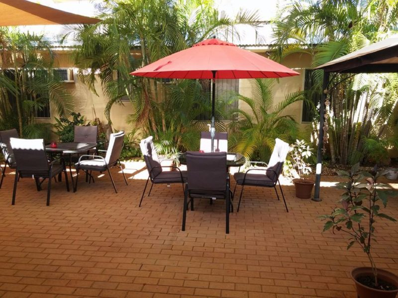 Ningaloo Lodge Exmouth, Exmouth, Western Australia