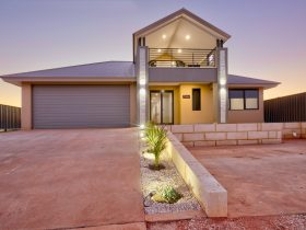 Ningaloo Reef Holiday Homes, Exmouth, Western Australia