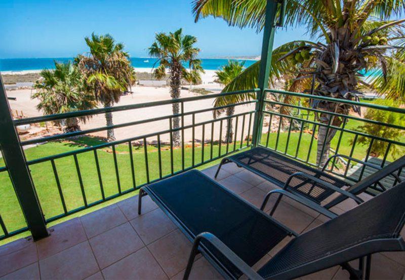 Ningaloo Reef Resort, Coral Bay, Western Australia