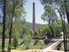 No 1 Pump Station Mundaring, Mundaring, Western Australia