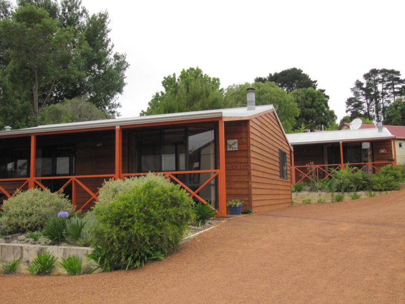Nornalup Riverside Chalets, Nornalup, Western Australia