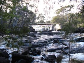 Nornalup Riverside Chalets, Nornalup, Western Australia