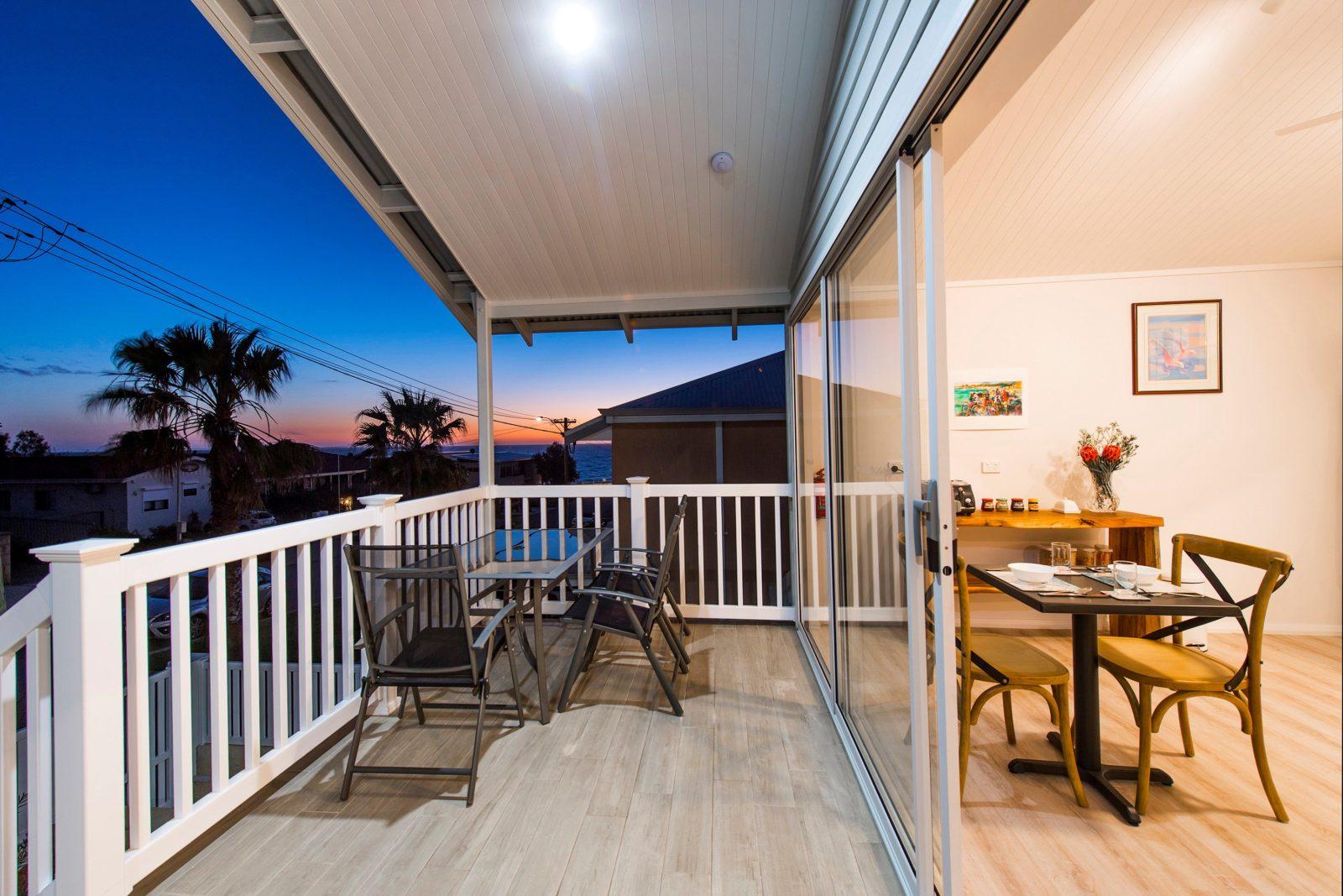 North Beach Bed and Breakfast, North Beach, Western Australia