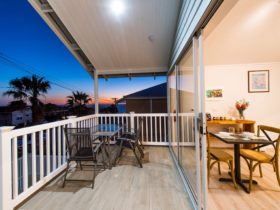 North Beach Bed and Breakfast, North Beach, Western Australia