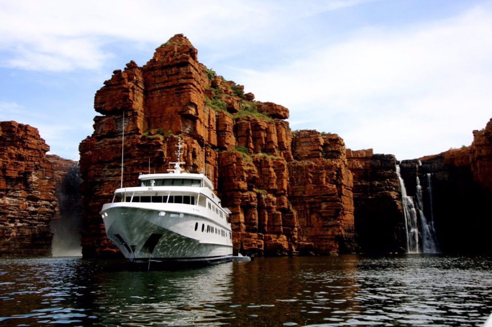 North Star Cruises Australia, Broome, Western Australia