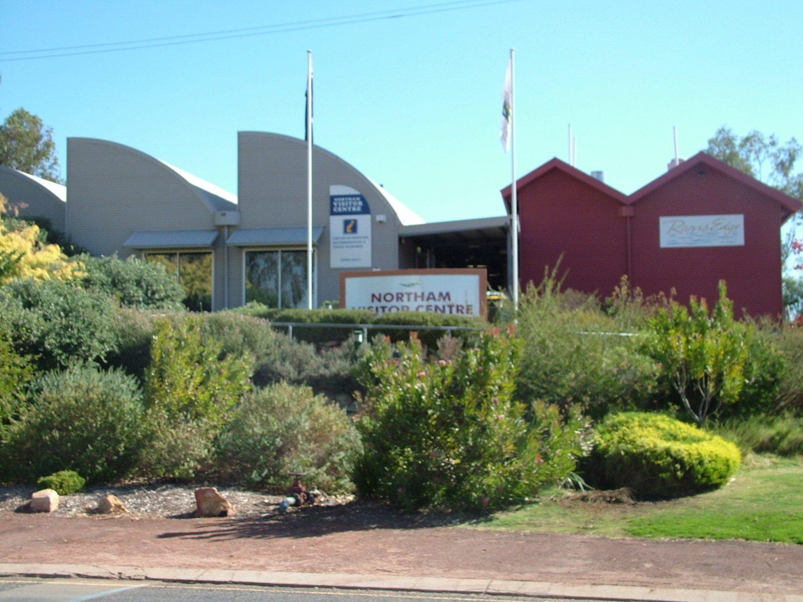 Northam Visitor Centre, Northam, Western Australia
