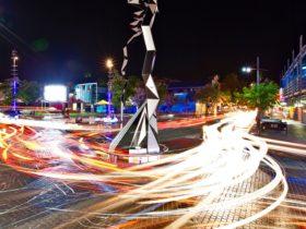 Northbridge Piazza, Northbridge, Western Australia