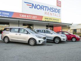 Northside Rentals, Welshpool, Western Australia