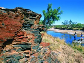 Nullagine, Western Australia
