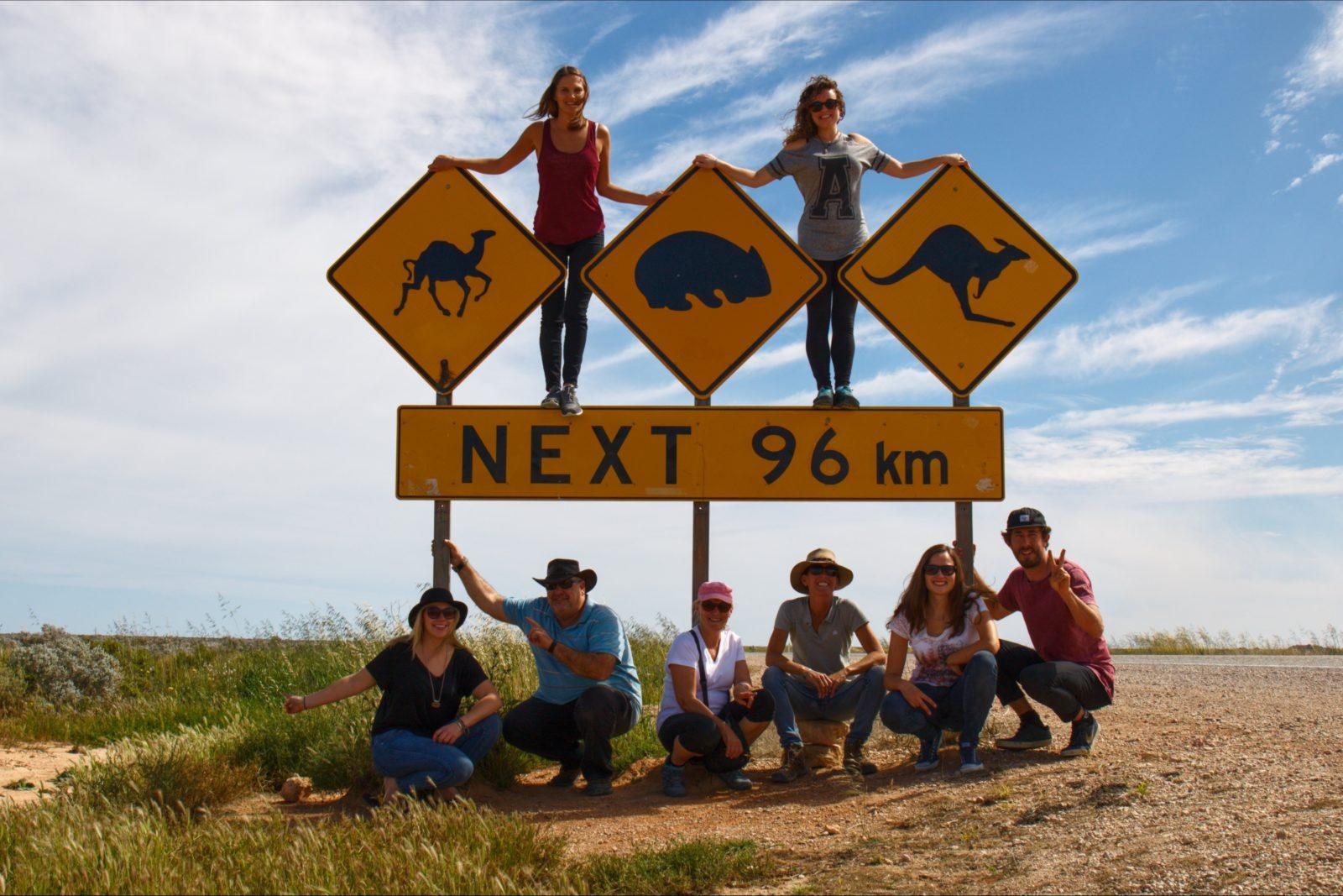 Nullarbor Traveller, Western Australia