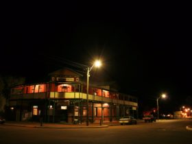 Nungarin, Western Australia