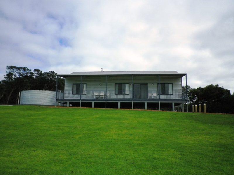 Nutkin Lodge, Denmark, Western Australia