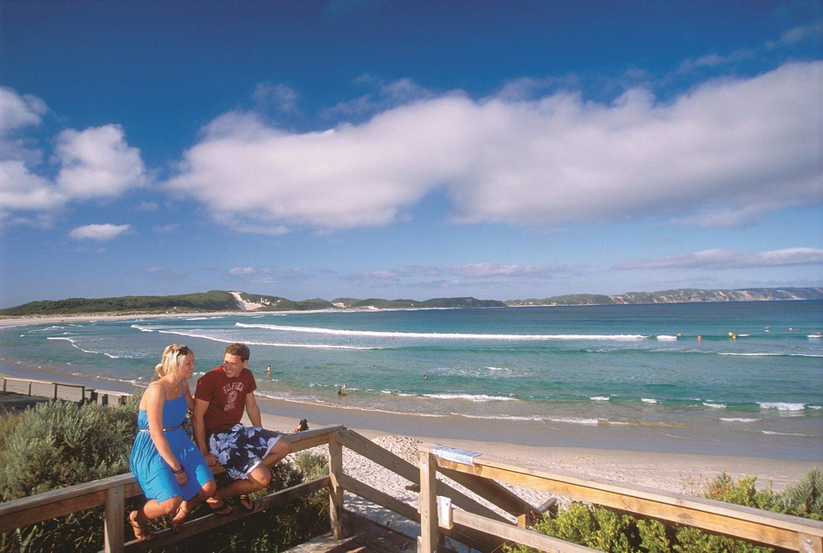 Ocean Beach, Denmark, Western Australia
