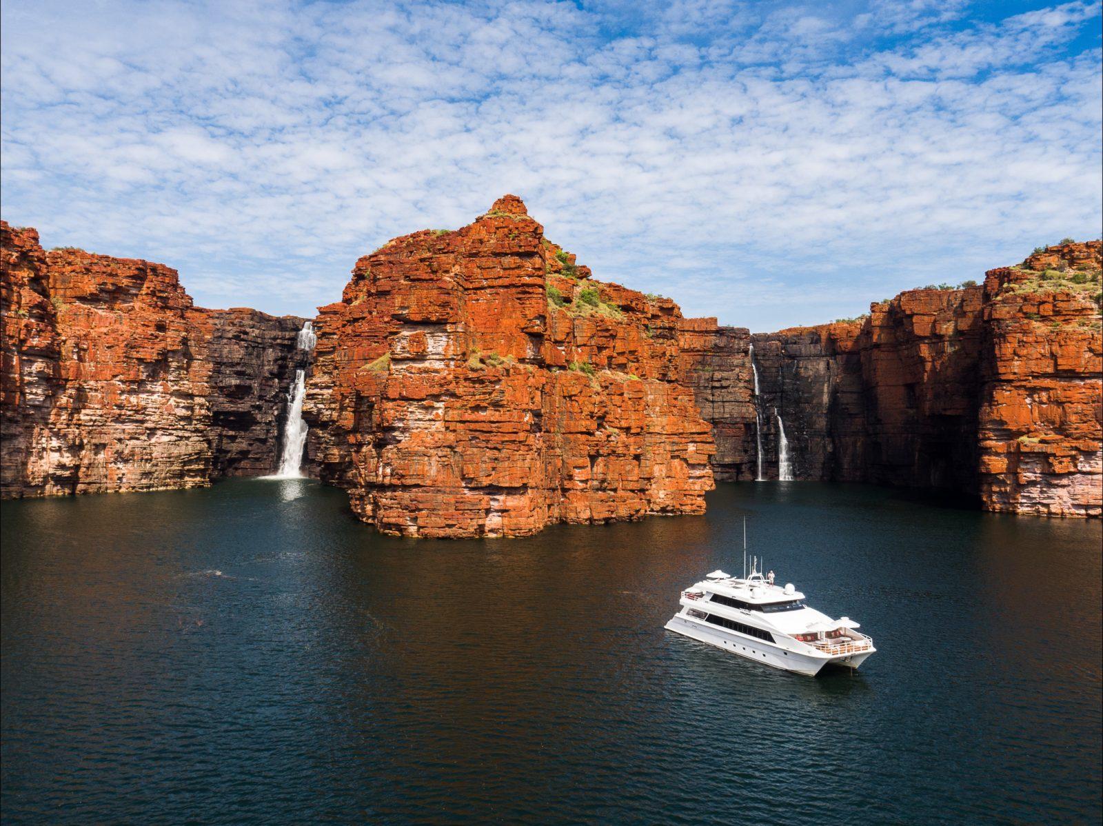 Ocean Dream Charters, Broome, Western Australia