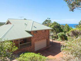 Ocean House, Eagle Bay, Western Australia