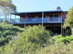 Oceanview Beach House, Preston Beach, Western Australia