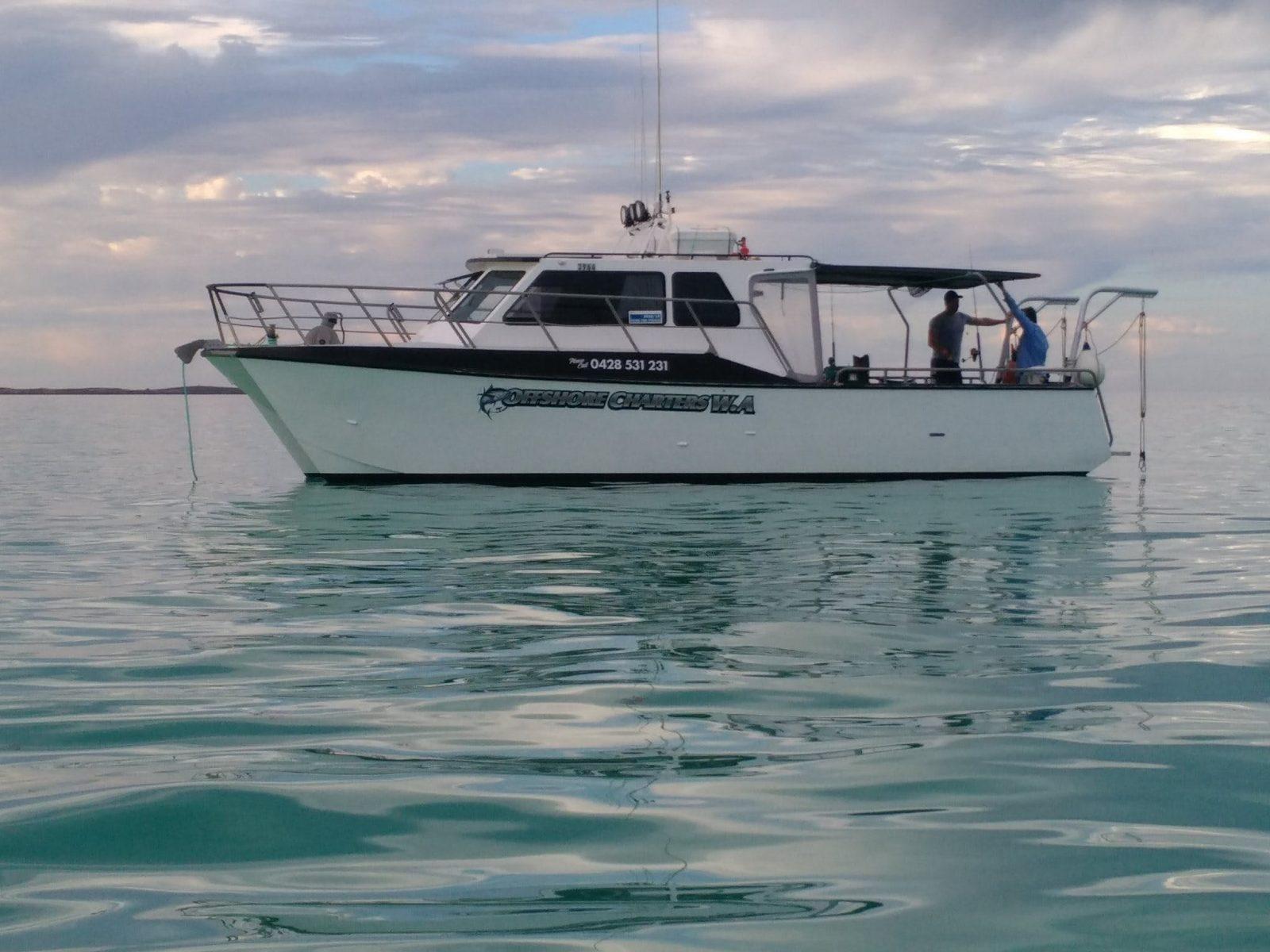 Offshore Charters WA, Beresford, Western Australia