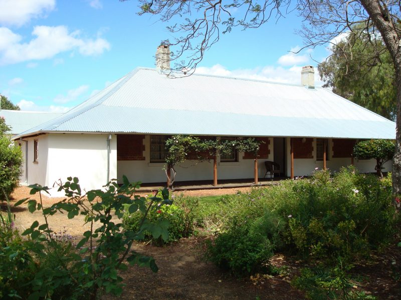 Old Blythewood, Pinjarra, Western Australia