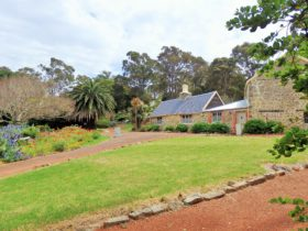 Old Farm, Strawberry Hill, Albany, Western Australia