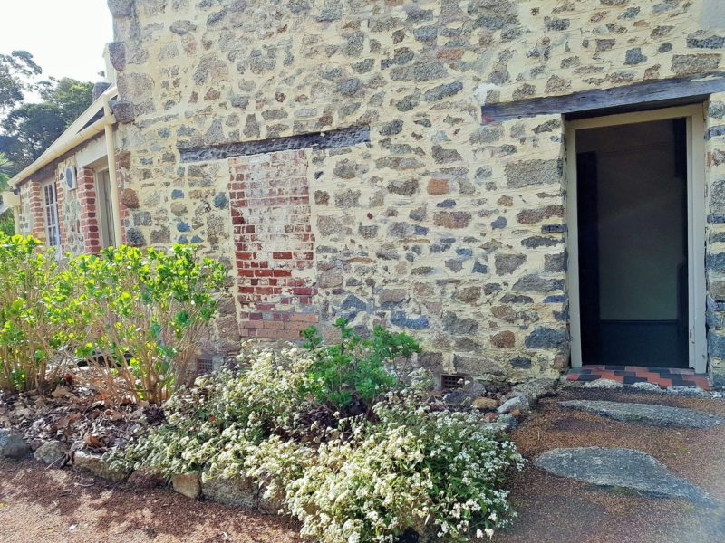 Old Farm, Strawberry Hill, Albany, Western Australia