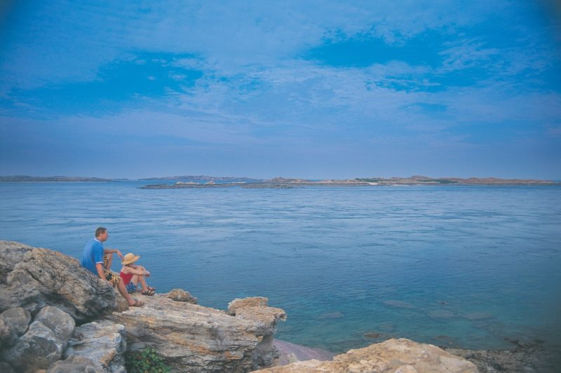 One Arm Point, Dampier Peninsula, Western Australia