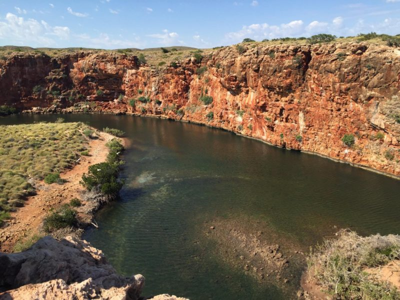 Outback Camp Tours, Perth, Western Australia