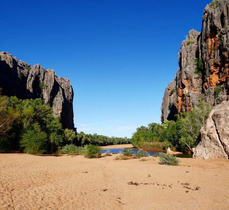 Outback Horizons, Broome, Western Australia