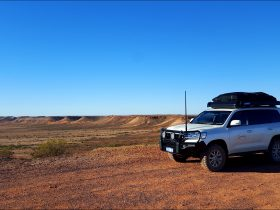 Outback South Australia Tours