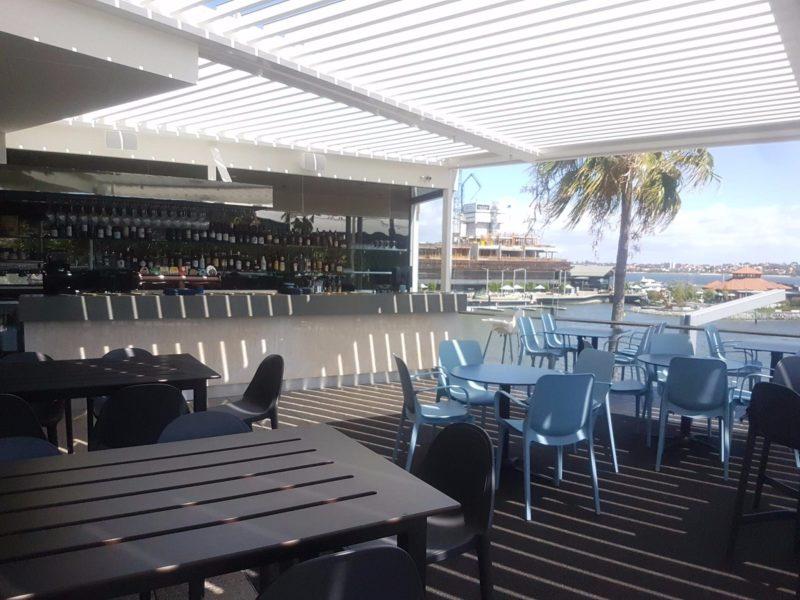 Oyster Bar - Elizabeth Quay, Perth, Western Australia